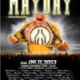 Mayday 2013