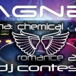Chemical Romance – konkurs