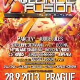 Trance Fusion Pure Atum 2013