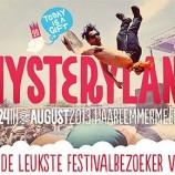20-lecie Mysteryland