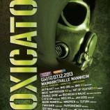 Toxicator 2013