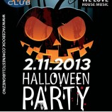 NEST Club Gniezno – Halloween Party