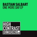 Bastian Salbart – One More Day EP