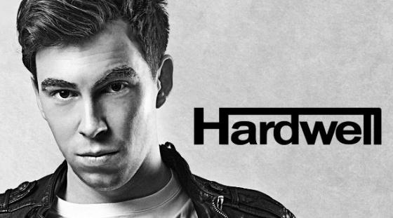 Hardwell zwycięzcą rankingu DJ MAGA