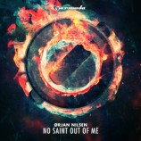 Orjan Nilsen – No Saint Out Of Me