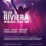 iDance Night – klub Riviera @ Prusice