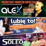 Magnes Club Wola Rychwalska – Magnesowy maraton imprezowy