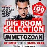 Magnes Club Wtórek – Big Room Selection