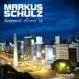 Markus Schulz – Buenos Aires '13