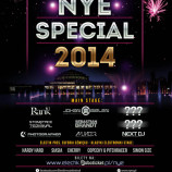 NYE Special 2014