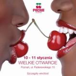 Oficjalna data otwarcia Pacha Poznań