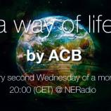 Znany polski DJ i producent ACB już jutro w NERadio!