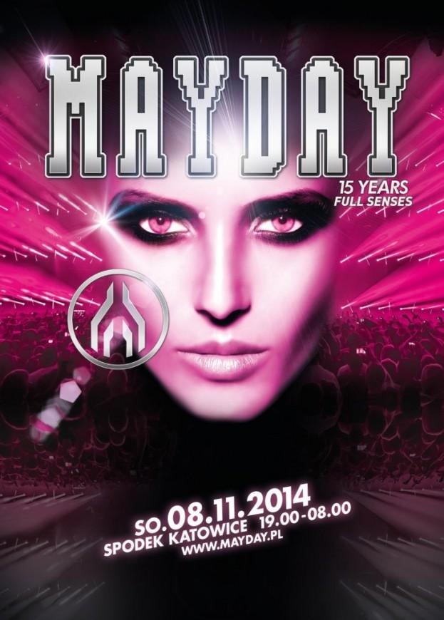 Mayday Poland – opisy artystów