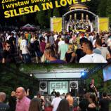 SILESIA IN LOVE – IV edycja 05.07.2014 Park Śląski / Chorzów