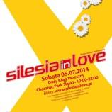 Pierwsze sceny Silesia In Love 2014