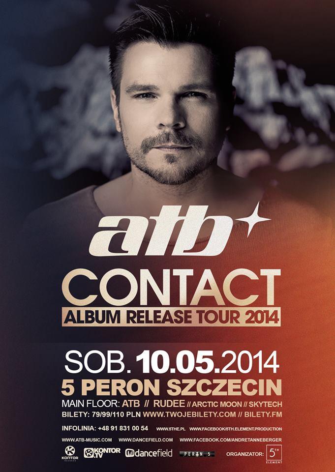 Klub 5 Peron Szczecin – ATB Contact Club Show