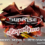 Afterparty Sunrise Festival 2014
