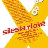 Silesia In Love 2014: Sceny & Style muzyczne