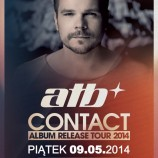 Pacha Poznań – ATB Contact Album Release Tour 2014