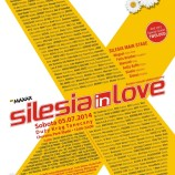 Time Table Main Stage na Silesia in Love 2014