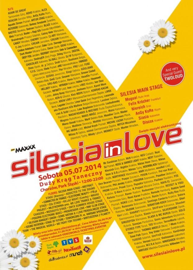 Silesia In Love 2014