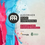 Kraków miejscem IV Konferencji Muzycznej Audioriver
