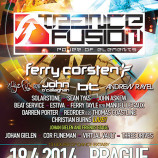 Trancefusion – Power of Elements