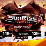 Sunrise Festival – ostatnia faza line up