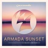 Nowa, klimatyczna seria z Armada Music  Various Artists – Armada Sunset