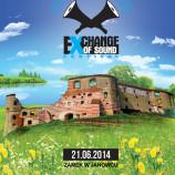 Exchange of Sound Festival 2014 – pierwsze informacje