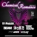 Magnes Club Wola Rychwalska – Chemical Romance VII