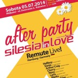 INQbator Club Katowice – Afterparty Silesia In Love