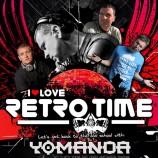 Manhattan Club Czekanów – I Love Retro Time