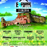 Exchange of Sound Festival 2014