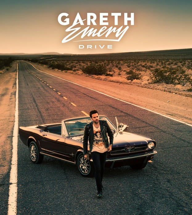 Gareth Emery – Drive