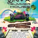 ONYX Summer House Festival