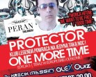 Magnes Club Wtórek – Protector One More Time V