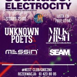 NEST Club Gniezno – Sounds of Electrocity