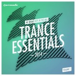 Various Artists – Trance Essentials 2014 Vol. 1