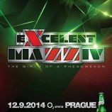 Excelent Mazziv Festival 2014
