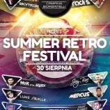 Summer Retro Festival 2014