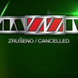 Mazziv Festival odwołany