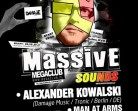 Mega Club Katowice – Massive Sounds with Alexander Kowalski