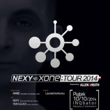 INQbator Katowice – NEXY XONE TOUR 2014