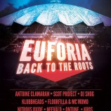 EUFORIA Back To The Roots 3 – time table oraz informacje organizacyjne