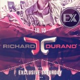 EX Club Mieleszyn – EXclusive Saturday – Richard Durand