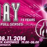 KONKURS – Wygraj bilet na Mayday Poland 2014