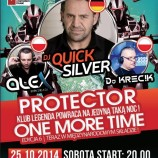 Magnes Club Wtórek – Protector One More Time VI