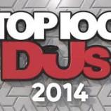 DJ MAG 2014 – Hardwell na szczycie!