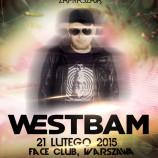 Wygraj bilet na Westbama w Face Club Warszawa